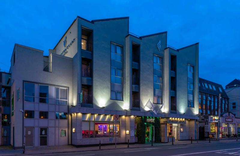 The Forster Court Hotel | Galway | City Centre Location