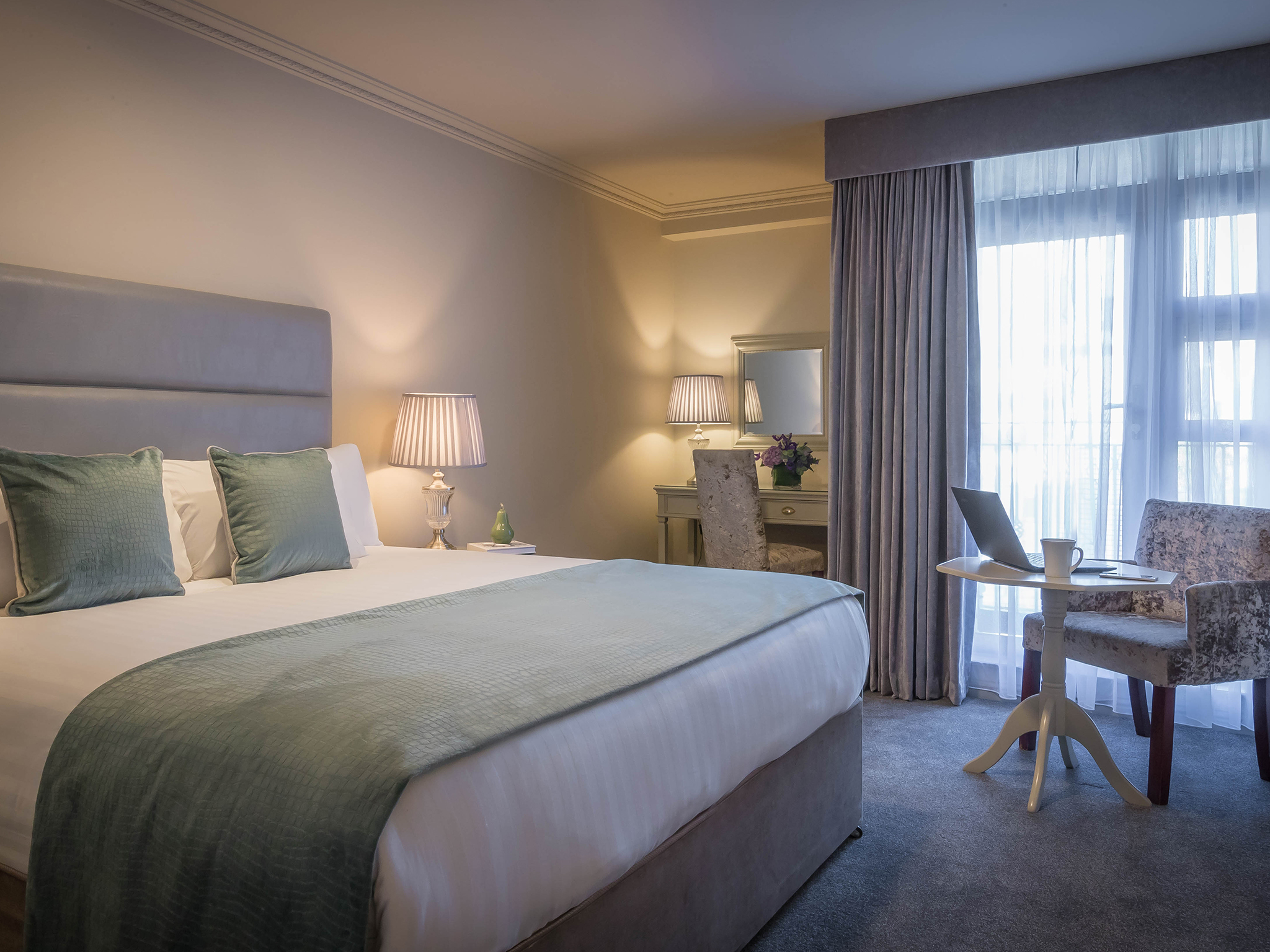 Forster Court Hotel Galway Boutique Hotel Galway City Centre