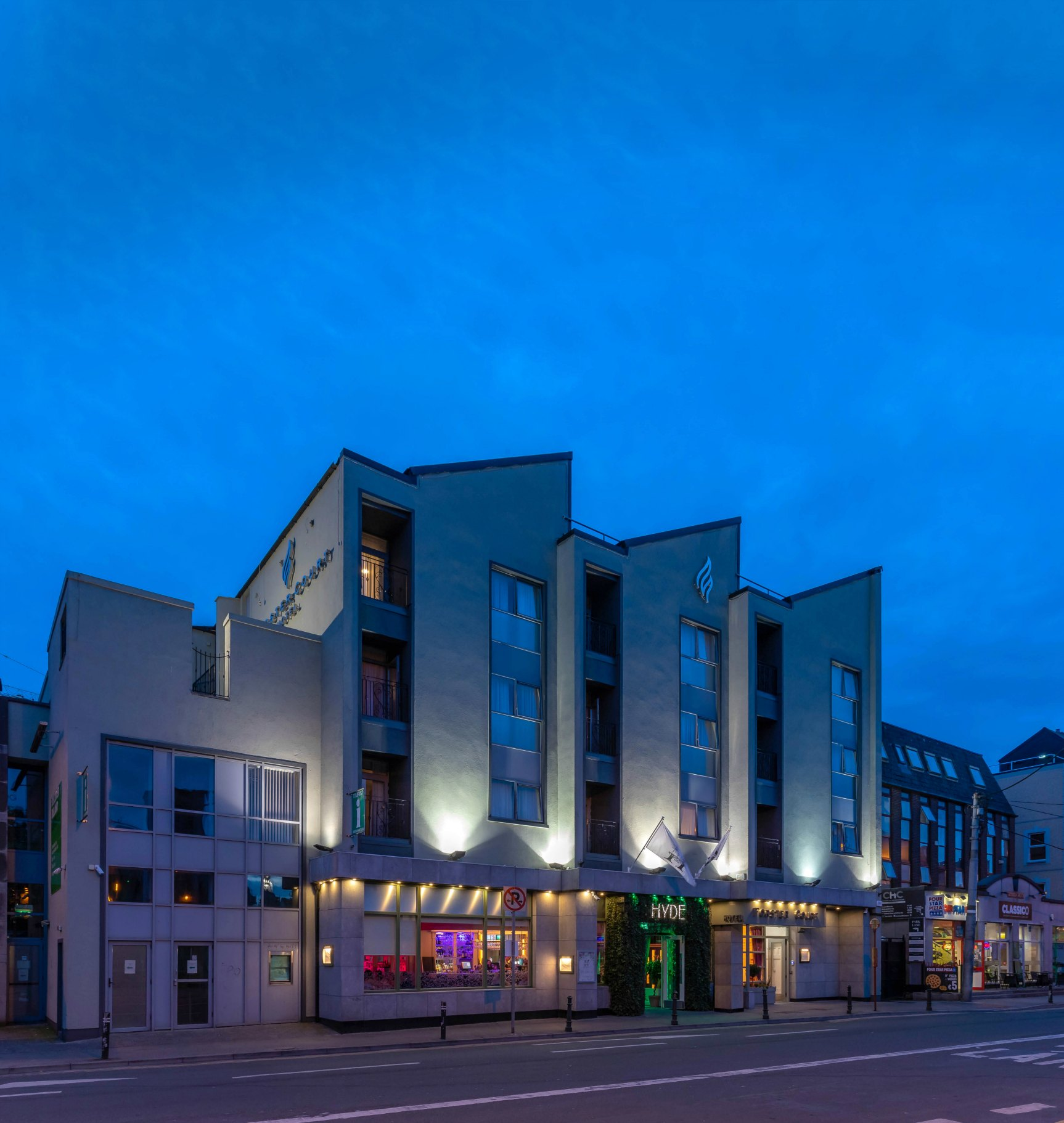 Boutique Hotel Galway City